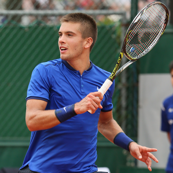 borna coric - photo #14