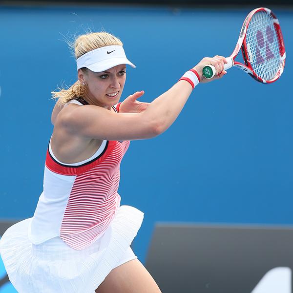 Sabine Lisicki Yonex tennis player