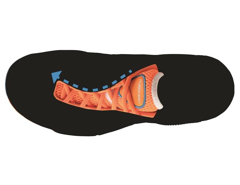 Flexion upper Yonex