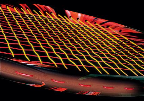 Lock Booster System - Yonex tennis Italia